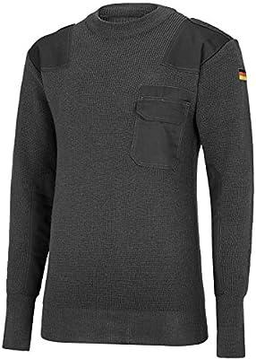 BW Pullover Nato Pullover nach TL aus 80% Schurwolle von noorsk auf Outdoor Shop