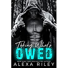 Taking What's Owed (English Edition)