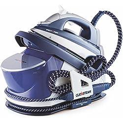 Astoria Clic'n Steam RC2500A Centrale Vapeur 2500 W
