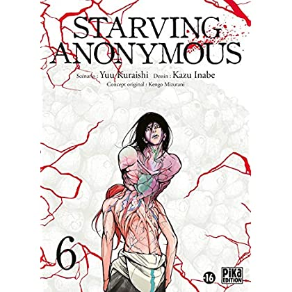 Starving Anonymous T06