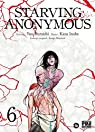 Starving Anonymous, tome 6 par Kuraishi
