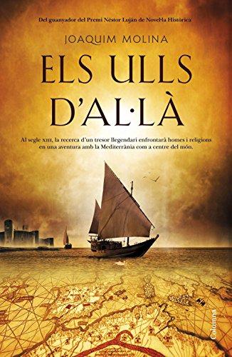 Els ulls d'Al·là (Catalan Edition) por Joaquim Molina