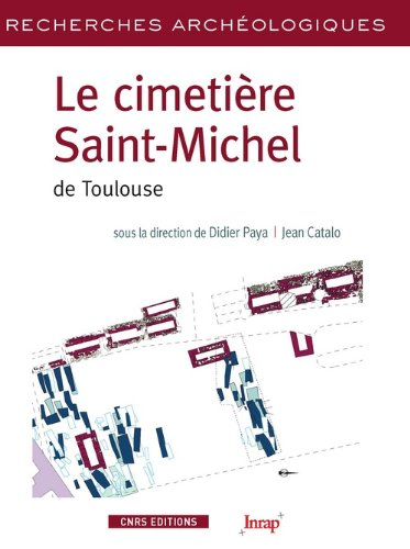 Le Cimetière de Saint-Michel de Toulouse par Didier Paya