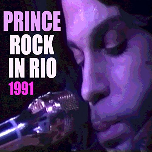 Rock in Rio, 1991 (Hd Remastered)