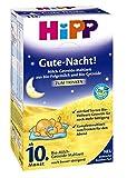 HIPP GUTE-NACHT MILCH-GETREIDE-MAHLZEIT BIO 1X500G
