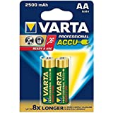 Varta 05716101402 Chargeur Doré, Vert