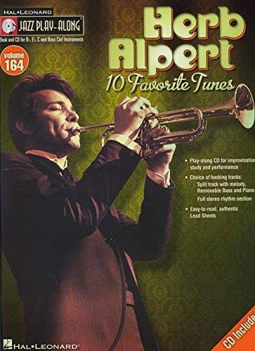 jazz-play-along-volume-164-herb-alpert