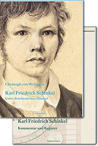 Karl Friedrich Schinkel: Unter dem bestirnten Himmel