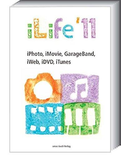 Für Imovie-software Pc (iLife 11 - iPhoto, iMovie, GarageBand, iWeb, iDVD, iTunes)
