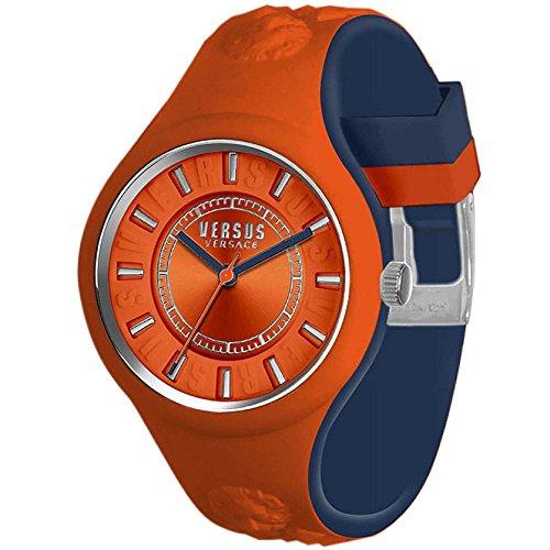 c17ec6f191fc33 orologio solo tempo donna Versus Fire Island sportivo cod. VSPOQ2518