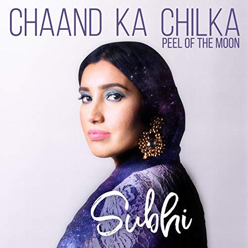Chaand Ka Chilka (Peel of the Moon) - Moon Peel