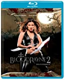BloodRayne 2 - Deliverance [Blu-ray] [Special Edition] Cover Image
