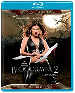 BloodRayne 2 - Deliverance [Blu-ray] [Special Edition]