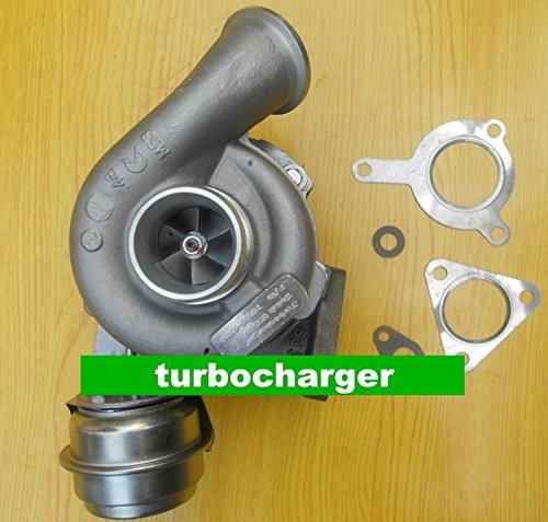 GOWE Turbolader GT18 GT1849V 705204 717626 24445061 gebraucht kaufen  Wird an jeden Ort in Deutschland