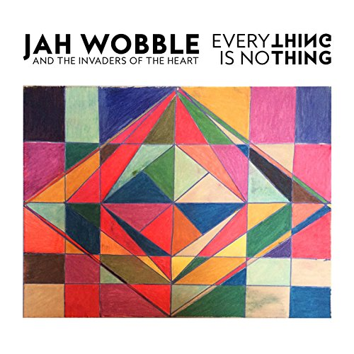 Cosmic blueprint by the invaders of the heart jah wobble on amazon cosmic blueprint malvernweather Gallery