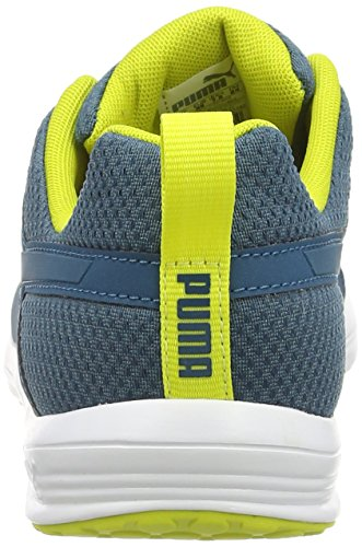 Puma Evader Xt Graphic Wn's, Chaussures de fitness femme Bleu - Blau (blue coral 01)