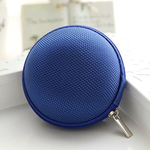 Stillshine - Mini Portable belle Porte-Monnaie Porte-casque Oreillettes Sac cas