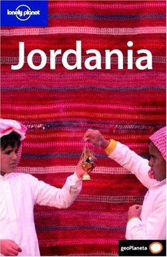 Jordania 2 (Guias Viaje -Lonely Planet) por Bradley Mayhew
