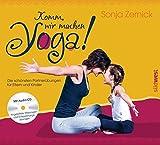 Komm, wir machen Yoga! (Amazon.de)