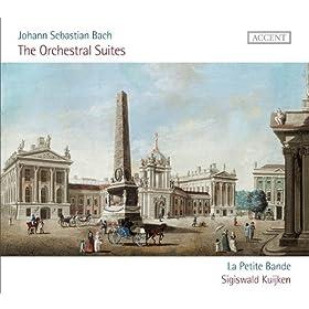 Overture (Suite) No. 2 in B Minor, BWV 1