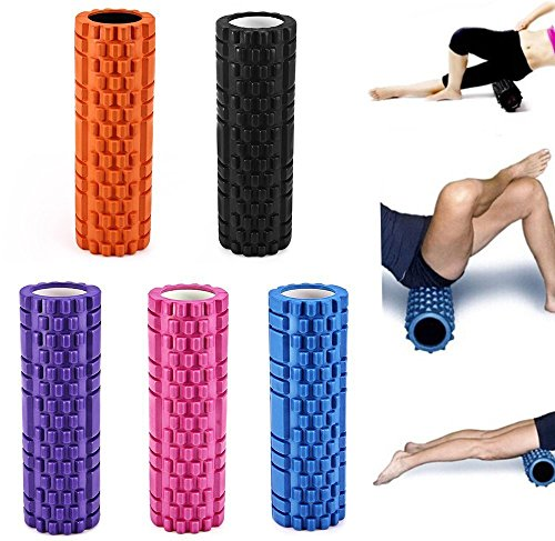 Klapp Foam Roller, Balance Exerciser , Colour May Vary