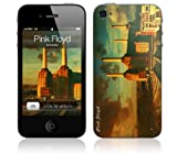 Zing Revolution MS-PFLD10133 Pink Floyd - Animals Cell Phone Cover Skin For iPhone 4/4S