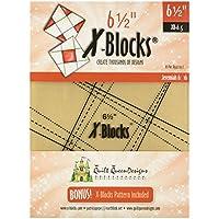 X-BLOCK Herramienta de Corte Giratorio 65XB, 16,5 cm