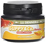 Dennerle 7523 Guppy und Co Booster, 100 ml