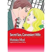 Secret Son, Convenient Wife: Mills & Boon comics