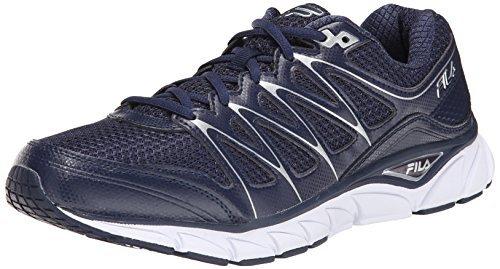 Fila Men S Excellarun Running Shoe