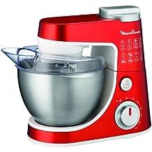 Moulinex - Masterchef cocina gourmet 900w máquina