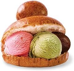 La Brioche Siciliana, compagna ideale di gelato e granita by Nelson Sicily