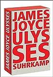 Ulysses. Roman - James Joyce