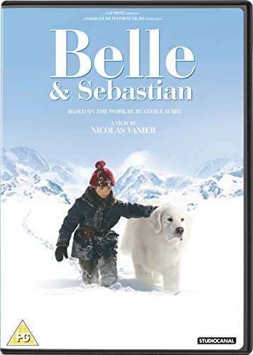 Belle And Sebastian [DVD] by Félix Bossuet