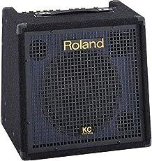 Roland KC-350 4-Channel 120-Watt Stereo Mixing Keyboard Amplifier
