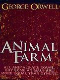 Animal Farm (English Edition) - Format Kindle - 9780599663107 - 0,95 €