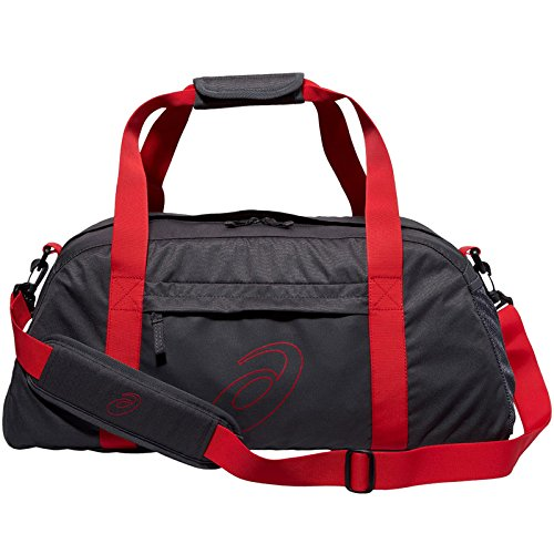 asics-bolsa-de-deporte-training-essentials-antracita-rojo