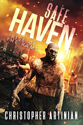 SAFE HAVEN: RISE OF THE RAMS (English (Headless Zombie)