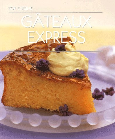 Gâteaux express por Fioreditions
