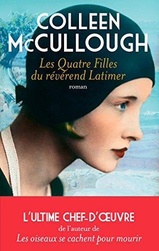 Les quatre filles du révérend Latimer (Grand roman) (French Edition)