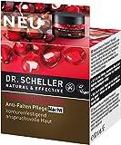 Dr. Scheller Bio Granatapfel Nachtpflege