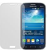 dipos Pellicola protettiva per Samsung Galaxy Grand Neo Plus (confezione da 2 pezzi) - antiriflesso pellicola di protezione del display