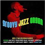 Groovy Jazz Organ