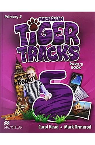 TIGER 5 Pb