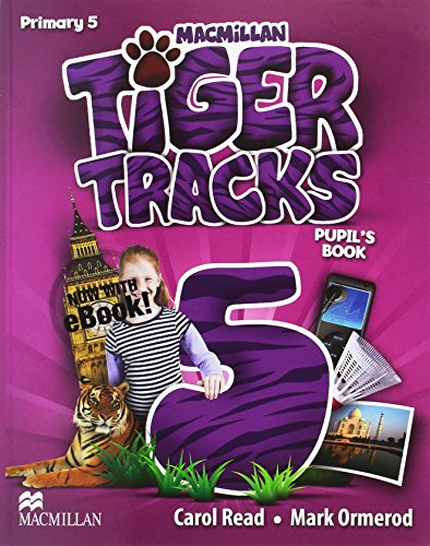 TIGER 5 Pb (ebook) Pk