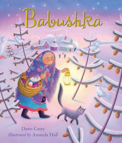 Babushka por Dawn Casey
