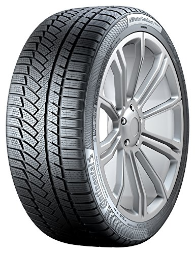 Continental WinterContact TS 850 P - Pneumatico invernale 225/55 R19 99V - C/C/72