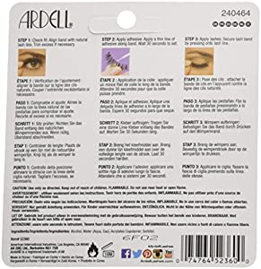ARDELL Brush-On Lash Adhesive - AR52360