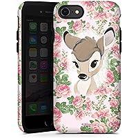 Apple iPhone 8 Hülle Tough Case Schutzhülle Disney Bambi Fan Article Merchandise