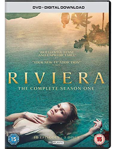Riviera - Season 01 [3 DVDs] [UK Import]